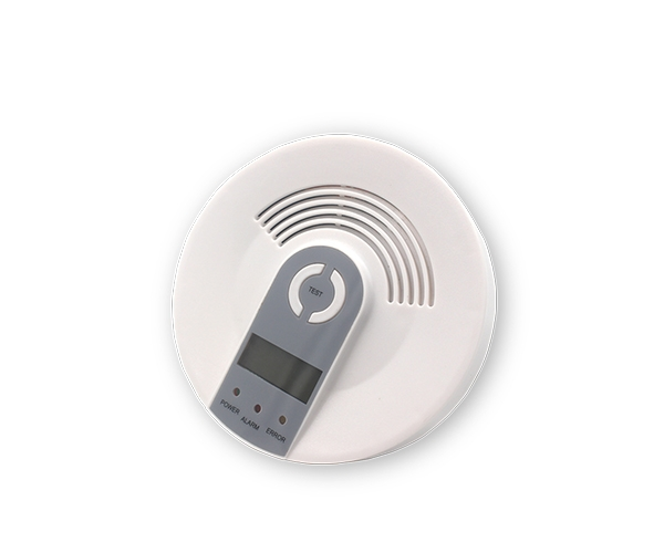 廊坊市复合型一氧化碳烟感报警器