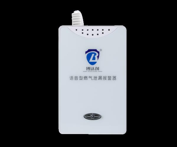 语音型燃气报警器